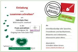 Einladung_zusammen.schreiben Graz_28.11.2014_deutsch